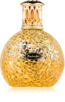 Ashleigh & Burwood London Golden Orb katalizátor lámpa kicsi (11 x 8 cm)