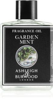 Ashleigh & Burwood London Fragrance Oil Garden Mint olio profumato