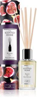 Ashleigh & Burwood London The Scented Home Roasted Fig aroma difuzér s náplní