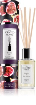 Ashleigh & Burwood London The Scented Home Roasted Fig diffuseur d'huiles essentielles avec recharge