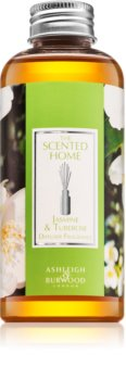 Ashleigh & Burwood London The Scented Home Jasmine & Tuberose reumplere în aroma difuzoarelor