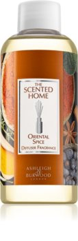 Ashleigh & Burwood London The Scented Home Oriental Spice recharge pour diffuseur d'huiles essentielles