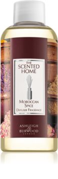 Ashleigh & Burwood London The Scented Home Moroccan Spice recharge pour diffuseur d'huiles essentielles