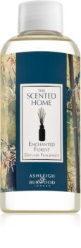 Ashleigh & Burwood London The Scented Home Enchanted Forest recharge pour diffuseur d'huiles essentielles