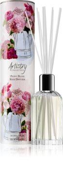 Ashleigh & Burwood London Artistry Collection Peony Blush dyfuzor zapachowy z napełnieniem