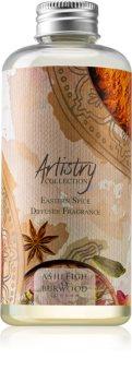 Ashleigh & Burwood London Artistry Collection Eastern Spice aromadiffusor med genopfyldning