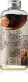 Ashleigh & Burwood London Artistry Collection Sundrenched Fig recharge pour diffuseur d'huiles essentielles