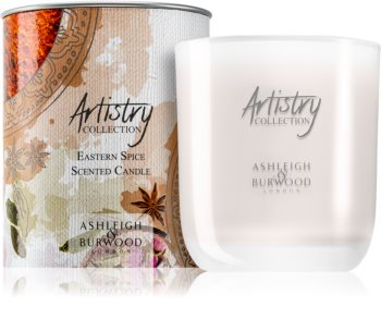 Ashleigh & Burwood London Artistry Collection Eastern Spice Scented Candle 200 g