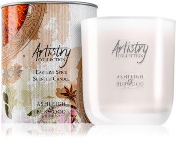 Ashleigh & Burwood London Artistry Collection Eastern Spice Tuoksukynttilä