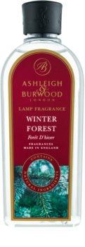 Ashleigh & Burwood London Lamp Fragrance Winter Forest ersatzfüllung für katalytische lampen