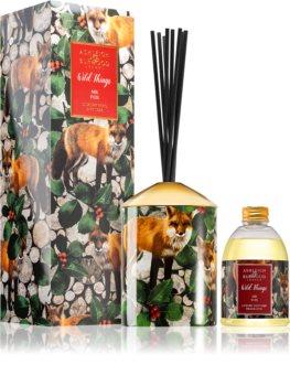 Ashleigh & Burwood London Wild Things Mr Fox diffuseur d'huiles essentielles avec recharge