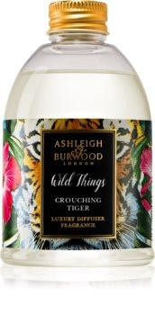 Ashleigh & Burwood London Wild Things Crouching Tiger náplň do aroma difuzérů