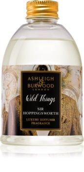 Ashleigh & Burwood London Wild Things Sir Hoppingsworth náplň do aróma difuzérov