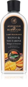 Ashleigh & Burwood London Lamp Fragrance Mango & Nectarine Katalyyttisen Lampun Täyttäjä