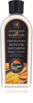 Ashleigh & Burwood London Lamp Fragrance Mango & Nectarine пълнител за каталитична лампа