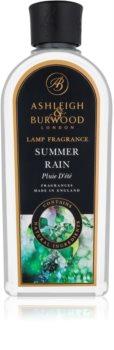Ashleigh & Burwood London Lamp Fragrance Summer Rain katalytisk lampe med genopfyldning