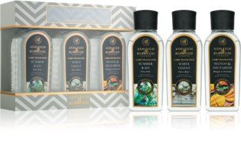 Ashleigh & Burwood London Lamp Fragrance New Season Gift Set I.