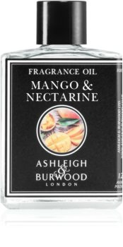 Ashleigh & Burwood London Fragrance Oil Mango & Nectarine Hajusteöljy