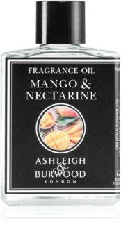 Ashleigh & Burwood London Fragrance Oil Mango & Nectarine vonný olej