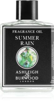 Ashleigh & Burwood London Fragrance Oil Summer Rain Hajusteöljy