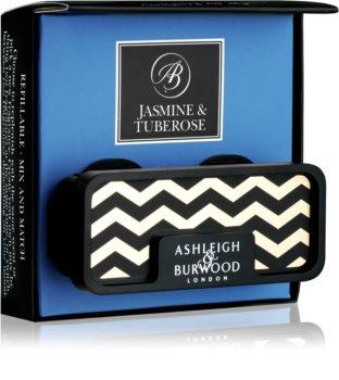 Ashleigh & Burwood London Car Jasmine & Tuberose deodorante per auto clip