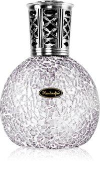 Ashleigh & Burwood London Frosted Bloom kаталитична ароматизираща лампа голяма (15 x 10 cm)