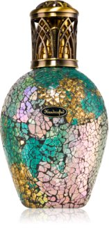 Ashleigh & Burwood London Peacock Tail catalytic lamp Large (18 x 9,5 cm)