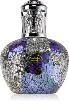 Ashleigh & Burwood London Deep Purple lampă catalitică mare (18 x 9,5 cm)