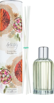 Ashleigh & Burwood London Artistry Collection Eastern Spice aroma diffúzor töltelékkel