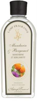 Ashleigh & Burwood London Lamp Fragrance Mandarin & Bergamot rezervă lichidă pentru lampa catalitică