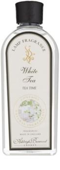 Ashleigh & Burwood London Lamp Fragrance White Tea katalytisk lampe med genopfyldning