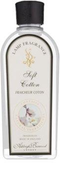Ashleigh & Burwood London Lamp Fragrance Soft Cotton Katalyyttisen Lampun Täyttäjä