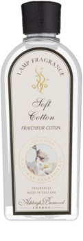 Ashleigh & Burwood London Lamp Fragrance Soft Cotton recarga para lâmpadas catalizadoras