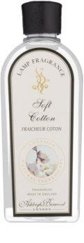 Ashleigh & Burwood London Lamp Fragrance Soft Cotton rezervă lichidă pentru lampa catalitică