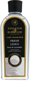 Ashleigh & Burwood London Lamp Fragrance Fresh Linen náplň do katalytickej lampy