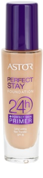 Astor Perfect Stay 24H make-up