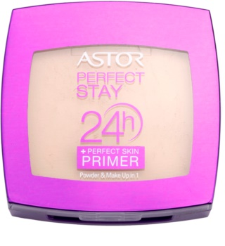 Astor Perfect Stay 24H Puder-Foundation
