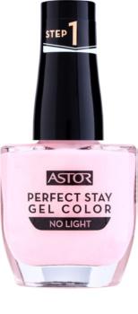 Astor Perfect Stay Gel Color smalto gel per unghie senza lampada UV/LED