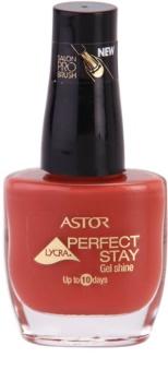 Astor Perfect Stay Gel Shine esmalte de uñas