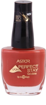 Astor Perfect Stay Gel Shine verniz