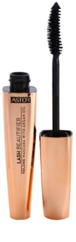 Astor Lash Beautifier mascara volumateur à l'huile d'argan