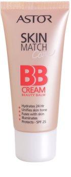 Astor SkinMatch Care crema BB hidratante 5 en 1