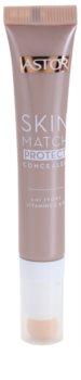 Astor Skin Match Protect kamuflažni korektor