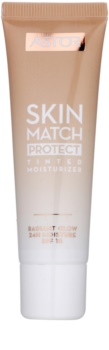 Astor Skin Match Protect crema colorata idratante SPF 15