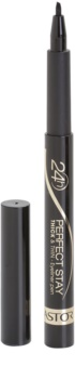 Astor Perfect Stay Tick & Thin eyeliner yeux
