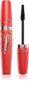 Astra Make-up Subliminal mascara volumateur et allongeant