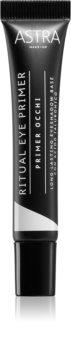 Astra Make-up Ritual Eye Primer baza pentru fardul de ochi