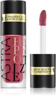 Astra Make-up Hypnotize rouge à lèvres liquide longue tenue
