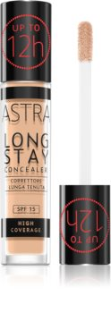 Astra Make-up Long Stay corector cu acoperire mare SPF 15