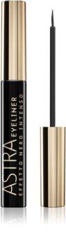 Astra Make-up Eyeliner υγρό λάινερ ματιών ακριβείας